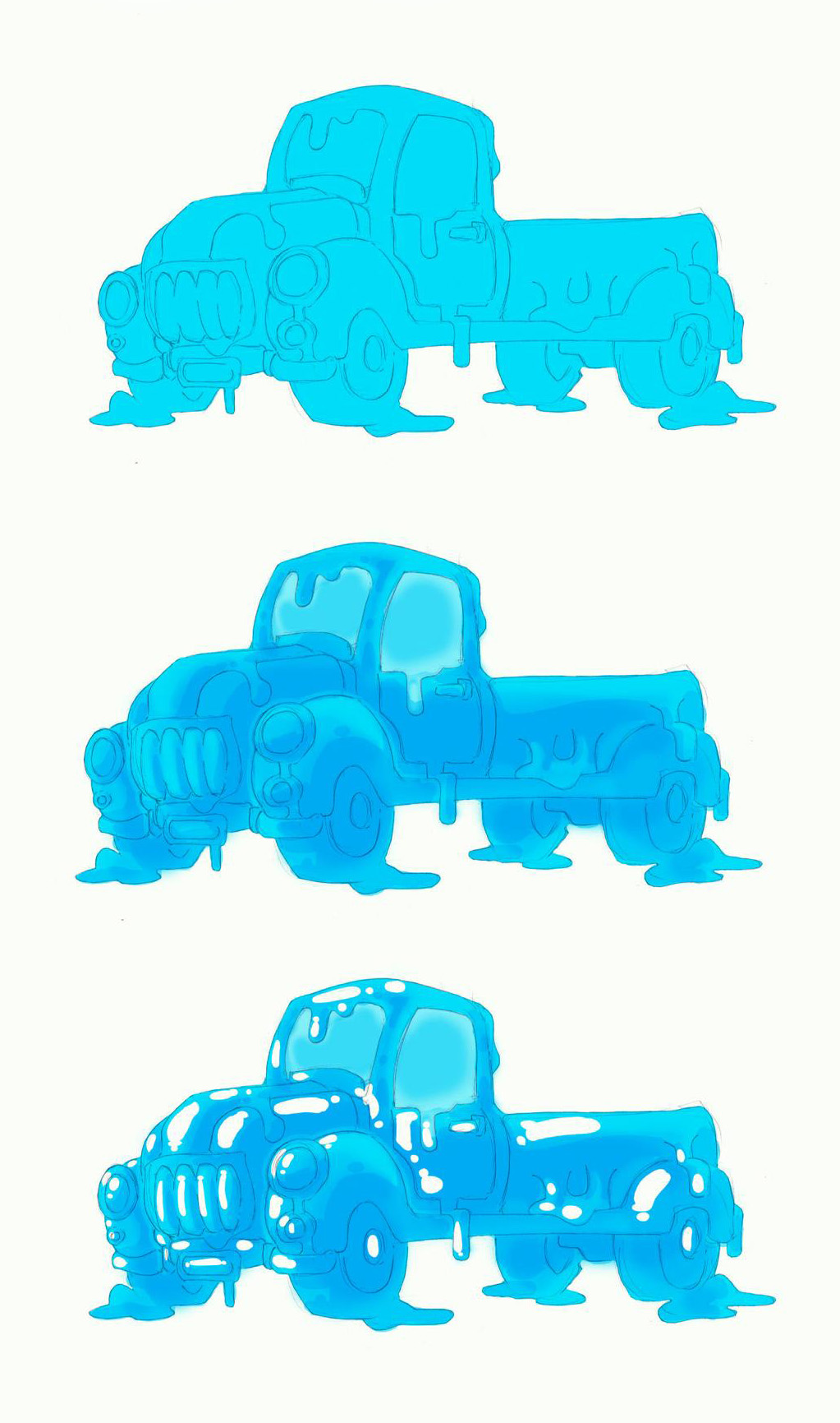 Goo Truck