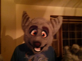 Halloween 2014 - Smile!