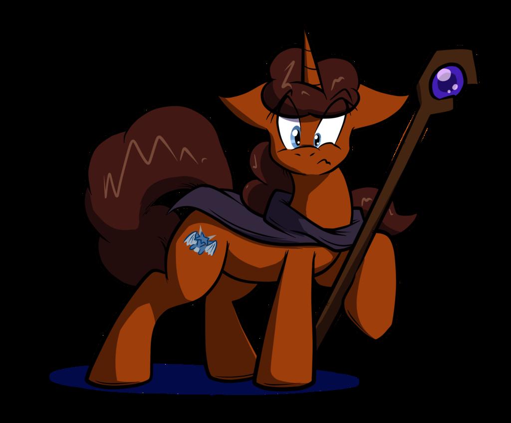 Sierra Pony
