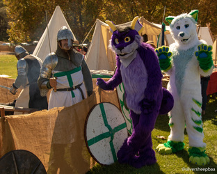 Ironfest 2019: Knights