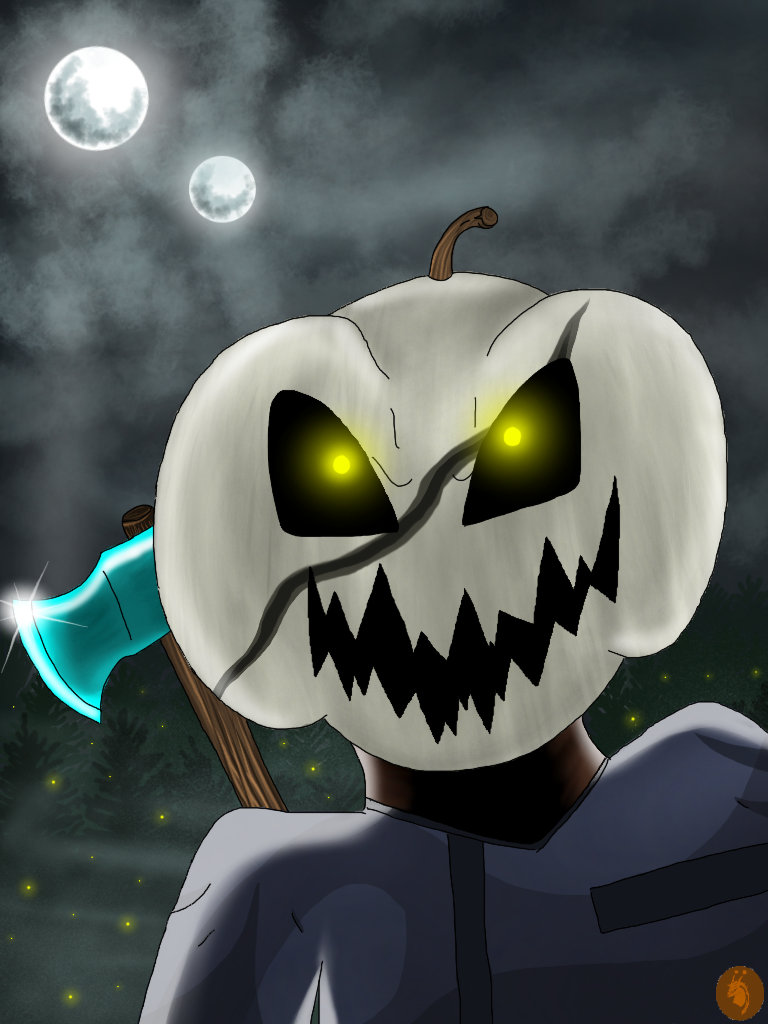 The White Pumpkin (old)