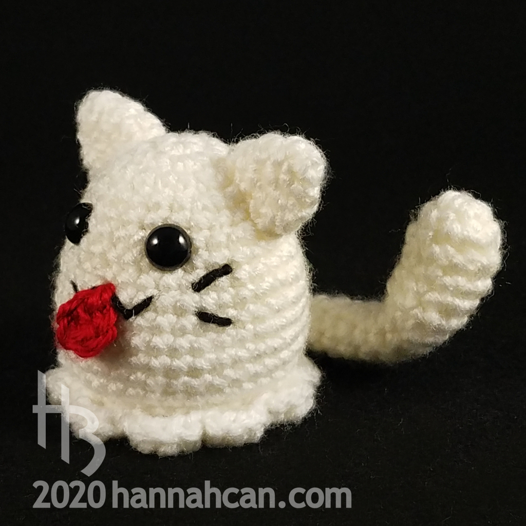 Ghost Kitty 3