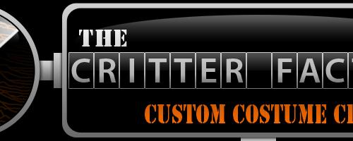 Critter Factory Banner
