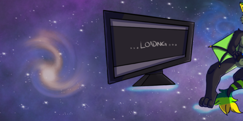 [C]Video Games In Space