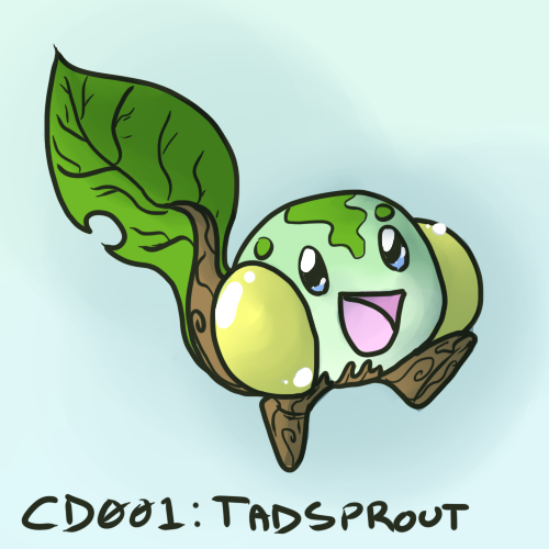 Tadsprout