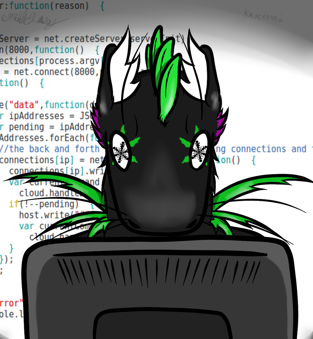 Chaos and Code