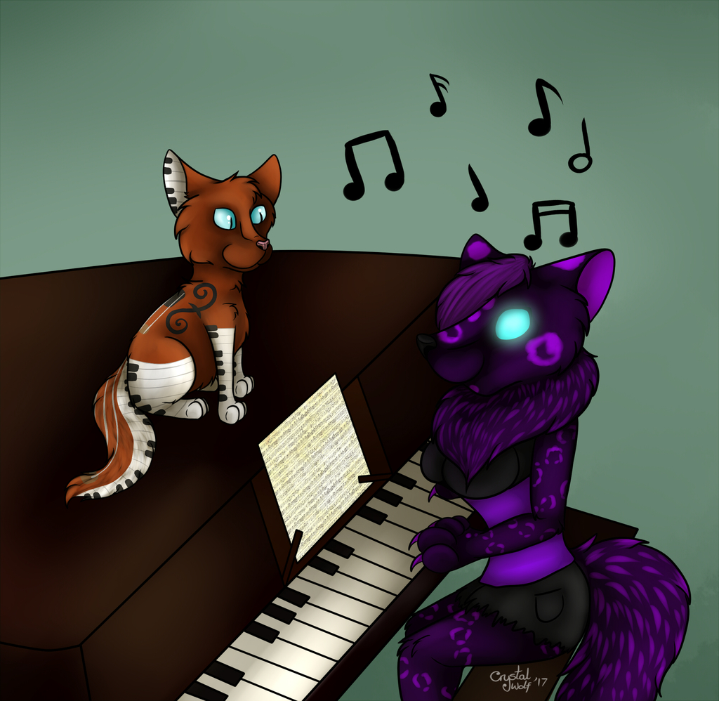 Most recent image: Music