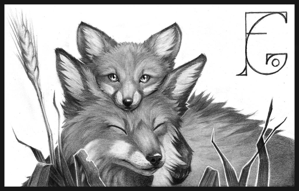 Foxy rest