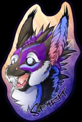 Personal - Spirit Toony Badge