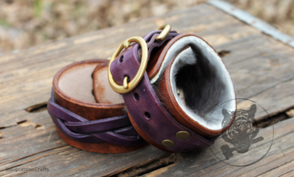Nolow's Shackle Cuffs
