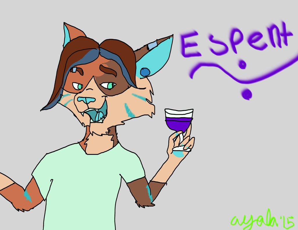Most recent image: Gift Art: Espent