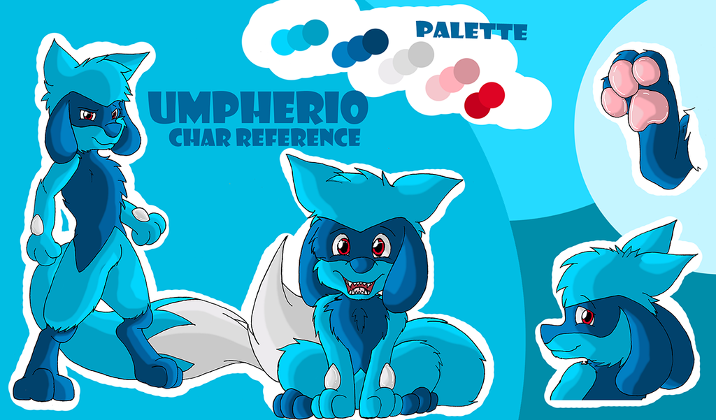 Most recent image: Umpherio Reference