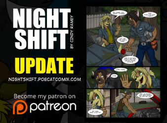 Nightshift Update