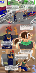 Chapter 3 - To serve and protect - PG02