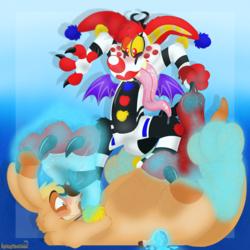 Clown Shoe Magic (Part: 2)