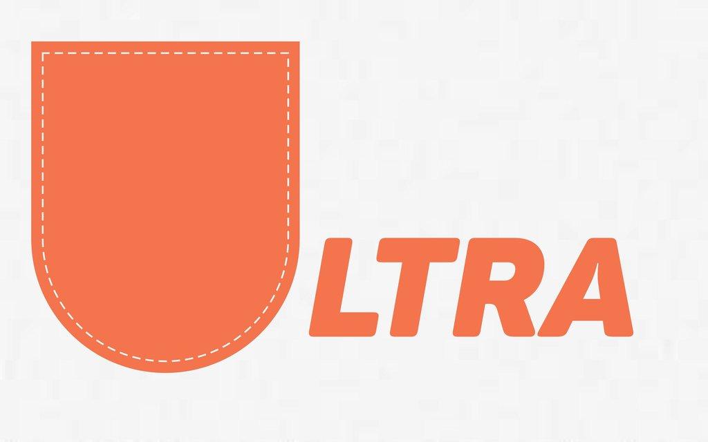 Ultra's logo 2