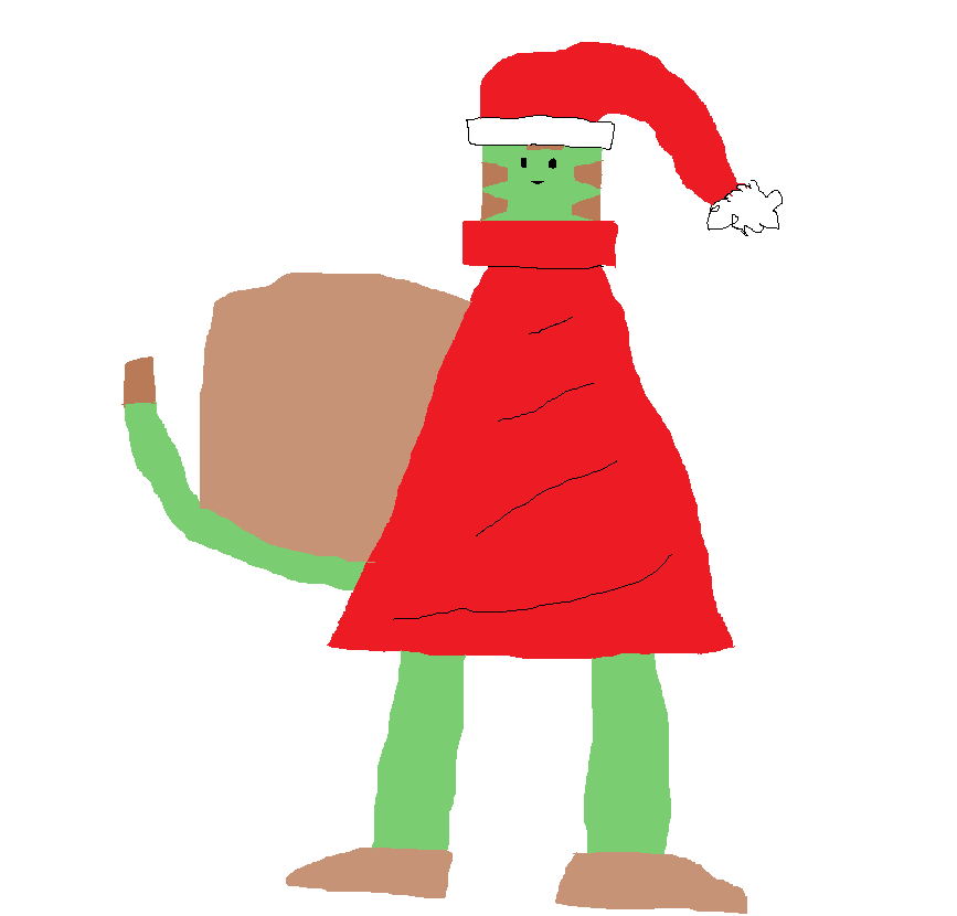 The Christmas Trickster