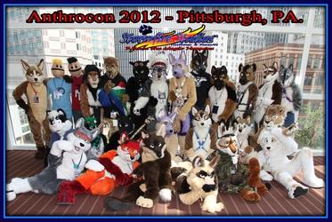 AC 2012 SSC group photo