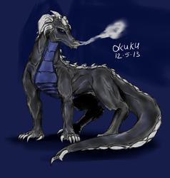 Slouh - Dragon