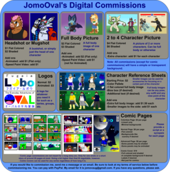 PayPal Commissions [CLOSED]