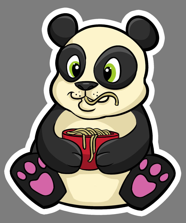 Panda Cubling