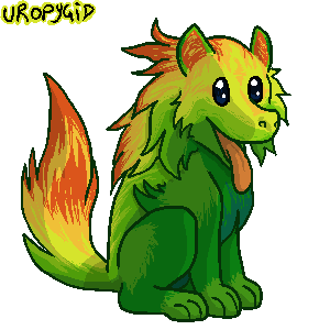 Leafdog