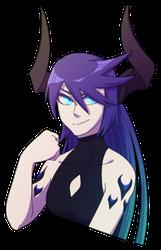 [P] Obey Me! Demon Yuki