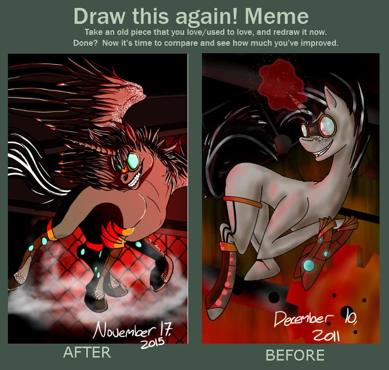 [MEME] Propane Nightmares