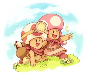 adventure!!