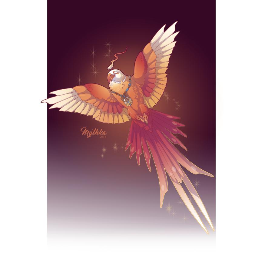 Phoenix #18 - 2017