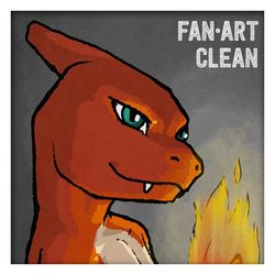 Char can be hot any given moment [clean]