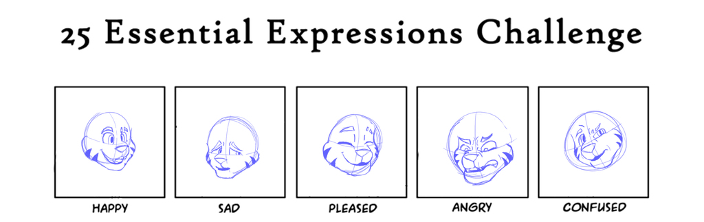 Most recent image: Expression Practice 2