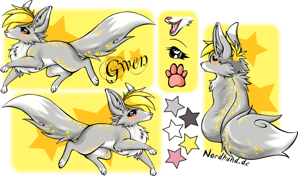 Gwen Reference Commission