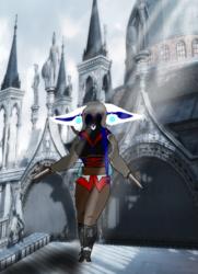 ~ Vestra.. The Assassin ~