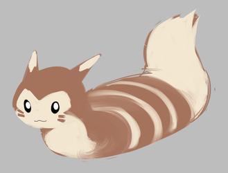 May 7th Furret 2/2
