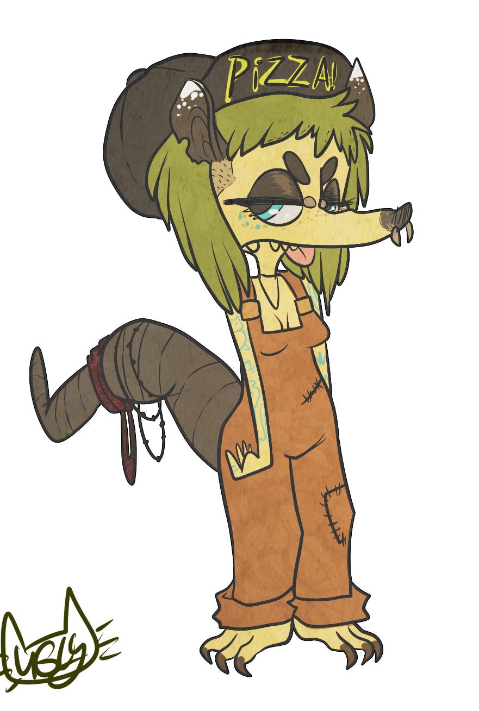 opossum me