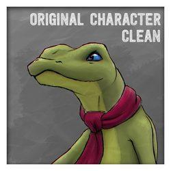 Random Lizard 2: Vincent