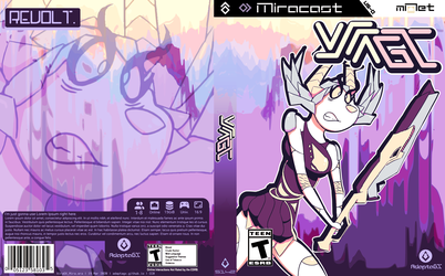 ViraGX_Mira