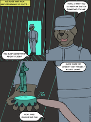 Not What I Was - Page 78