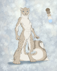Snowy Color Reference