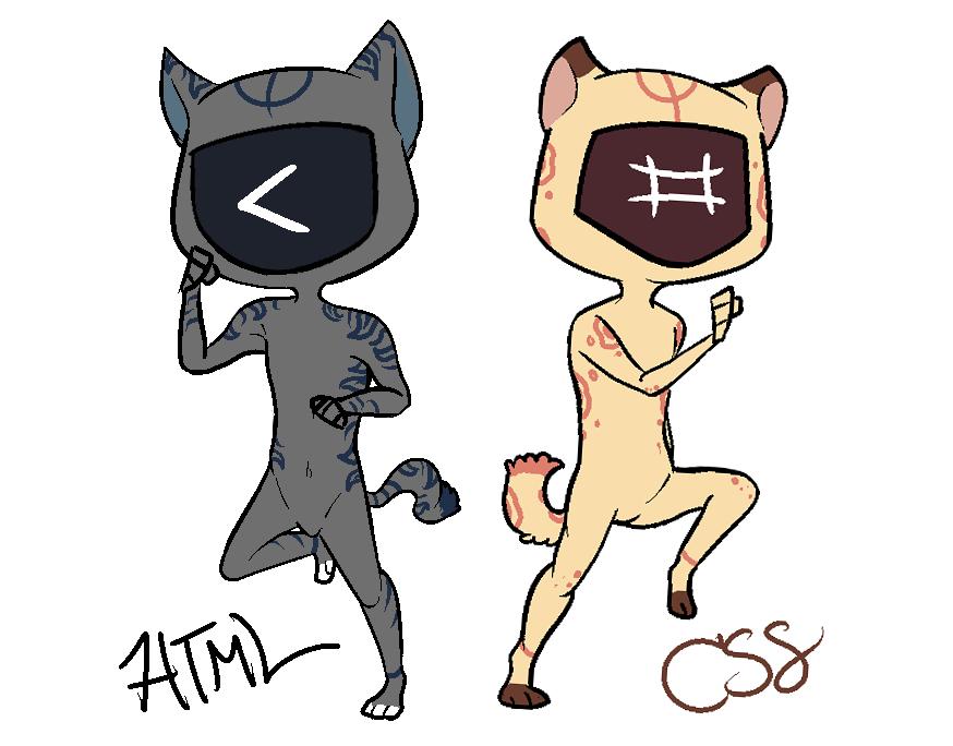 code kitties