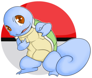 My Shiny Squirtle