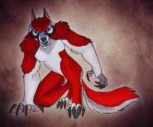 Werewolf Kazul