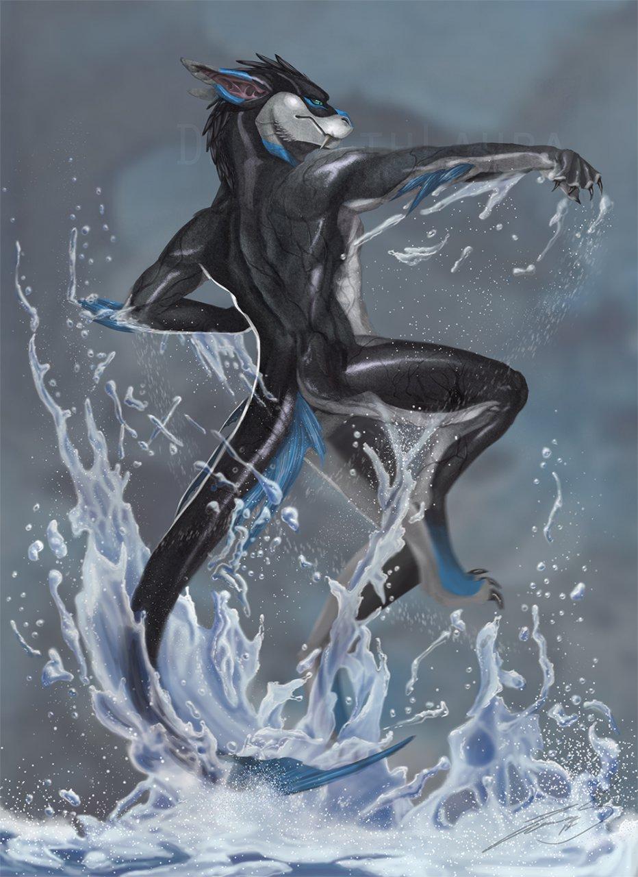 Rumion Splash!