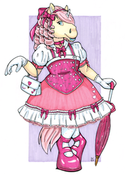 Dress up Yuki, 5 <3
