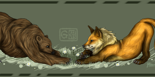 Fiox & Bear