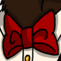 Bow ties are a ram's best friend