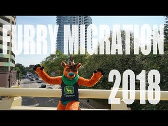 Furry Migration 2018