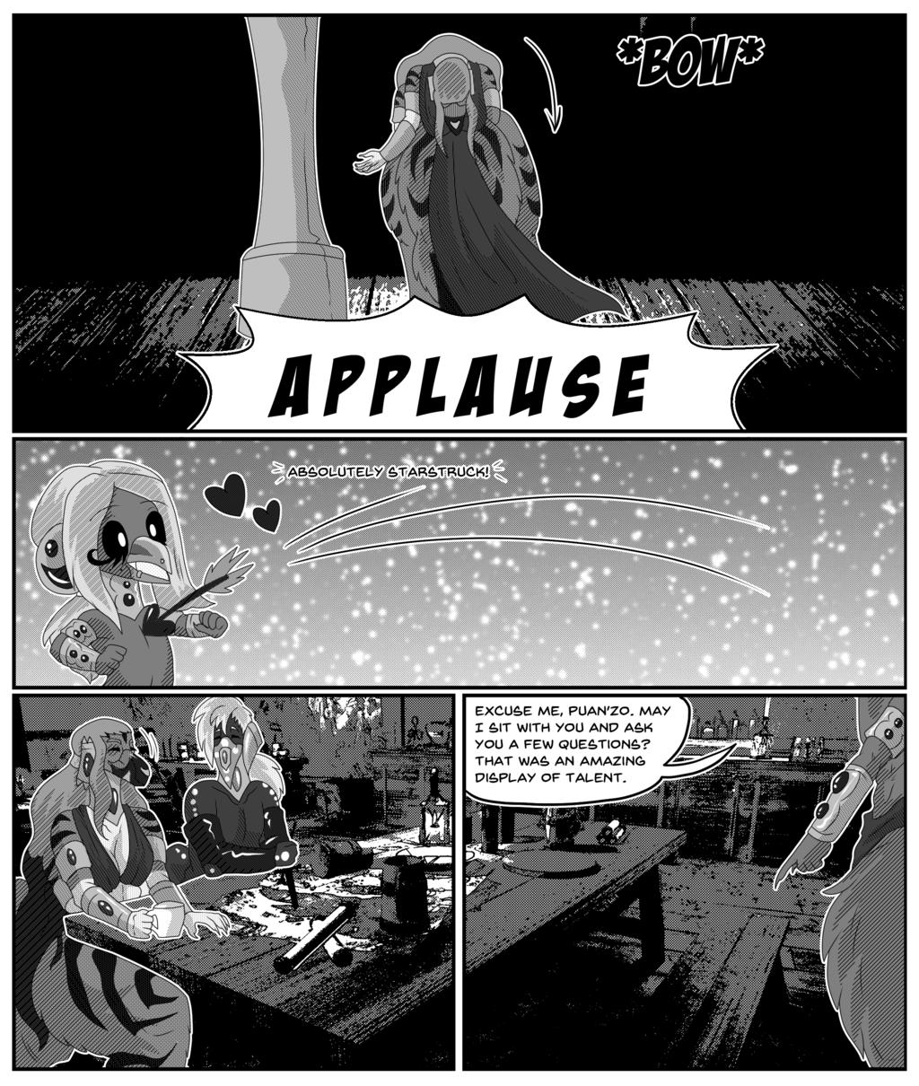 Heart-felt Hunter, Page 22