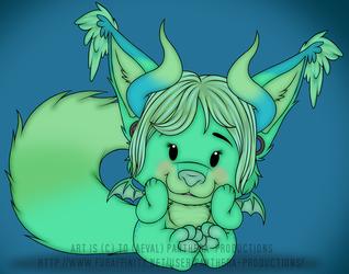 Little cuties - Laisti